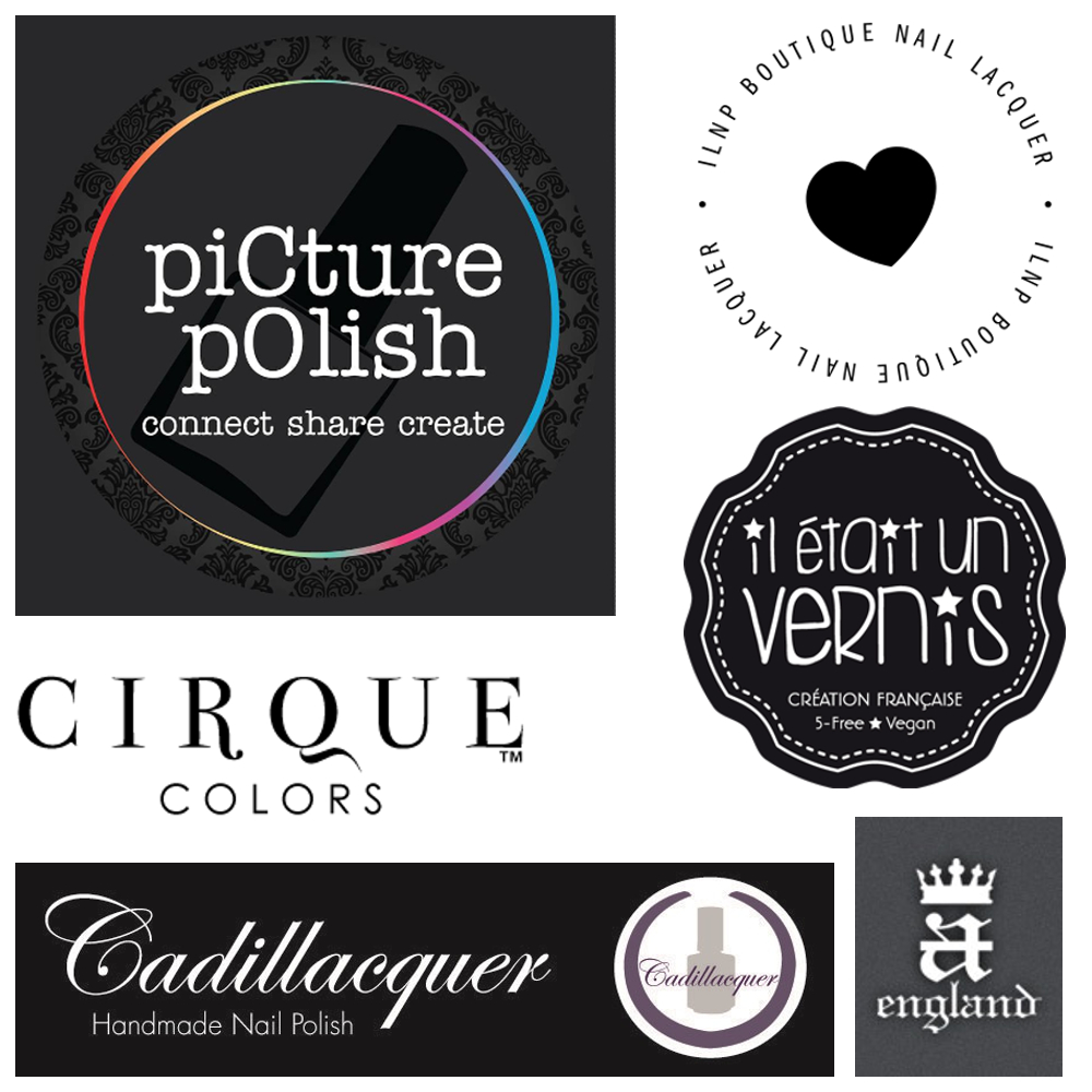 Top 6 Indie Nail Polish Brands in 2015 - Lacquered Bits