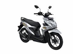 Gambar dan Harga Motor Beat Terbaru 2021