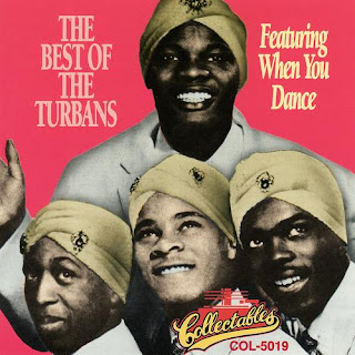 The Turbans - When You Dance WLCY Radio Hits
