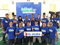 XL Hadirkan Program Bersama Bangun Negeri