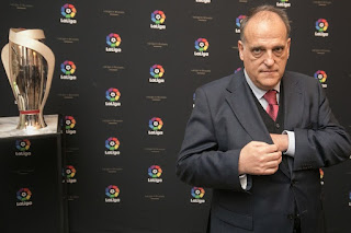 In early September, La Liga president Javier Tebas said in a radio interview that there was a 90% chance of a La Liga match happening in the United States. FC Barcelona would play Girona in the US in a legitimate, competitive La Liga game in January.
