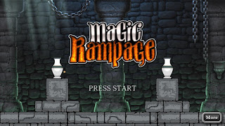 Magic Rampage Mod Apk v2.3.3 Unlimited Money Update