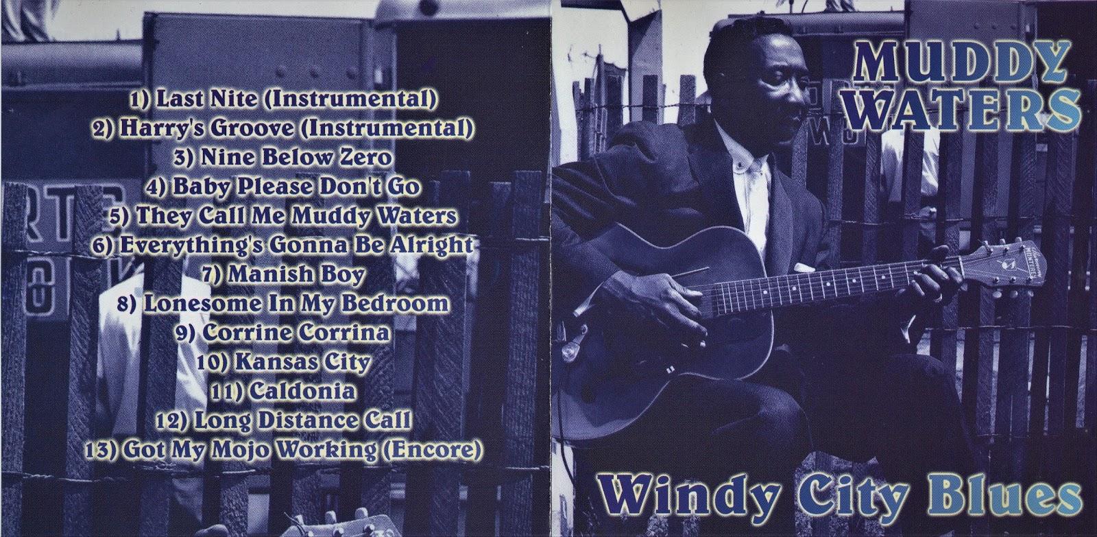 muddy waters top 10 albums