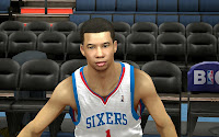Michael Carter-Williams Sixers