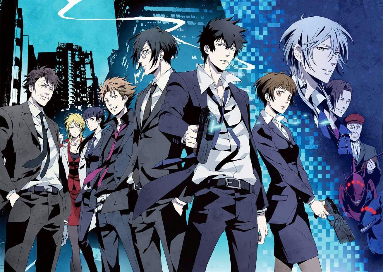 REKOMENDASI 13 Anime Psikologis Psychological Terbaik Sepanjang