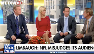 Joe Namath Defends NFL Protest to Fox & Friends: 'Look Up the Word Oppression'