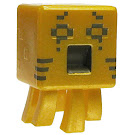 Minecraft Purple/Red Mini Figures Figures