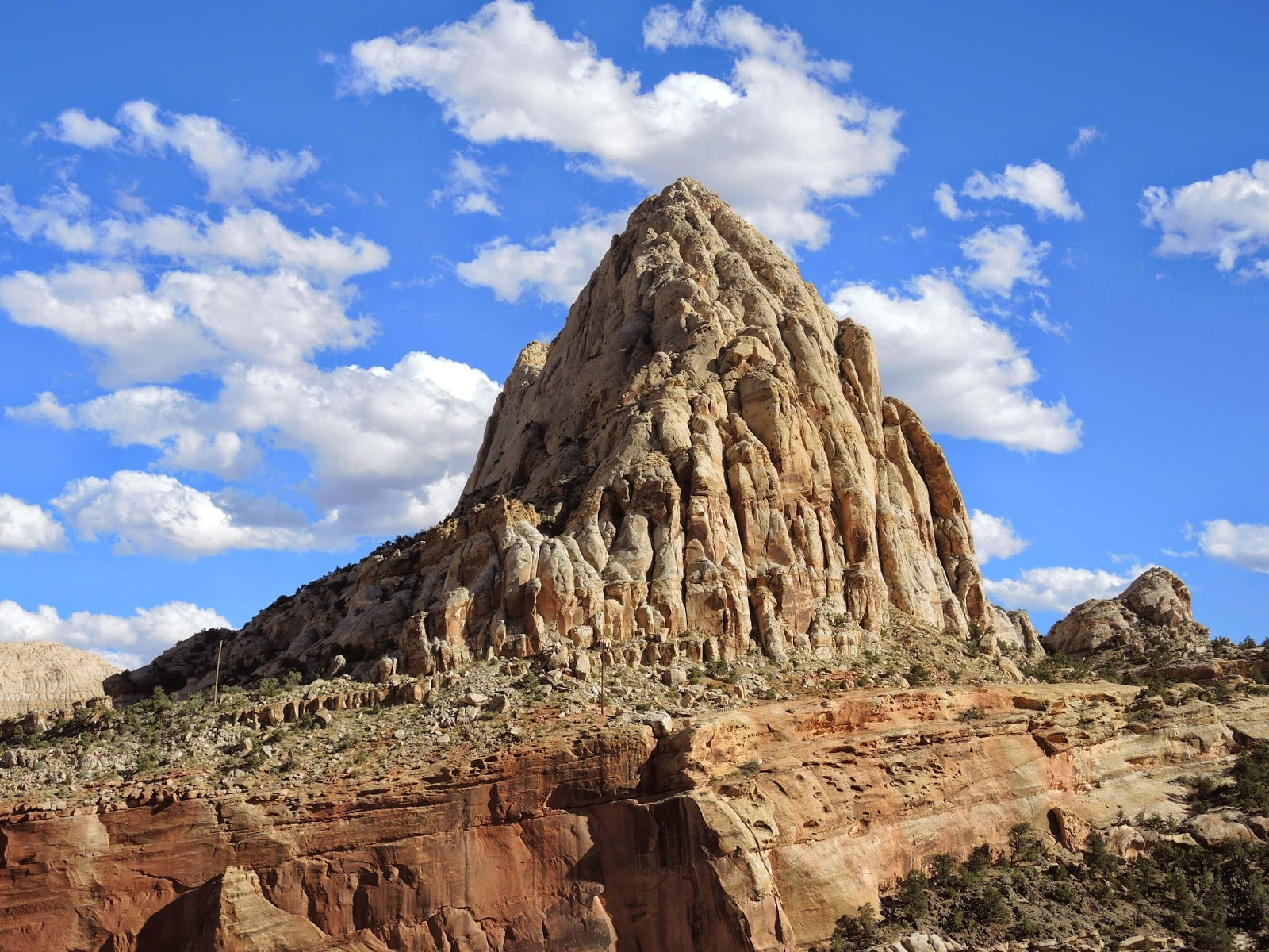 Capitol Reef National Park 16