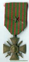 Médaille 1914