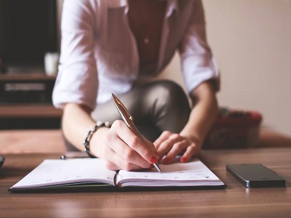 hábitos de las mujeres de éxito