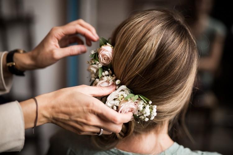 Amélie Gouttenoire, fleuriste mariage Lyon, fleuriste mariage Rhône