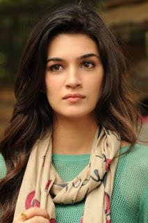كريتي سانون (Kriti Sanon)، ممثلة وعارضة أزياء هندية