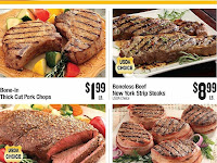 Harter House Weekly Ad April 10 - April 16, 2019