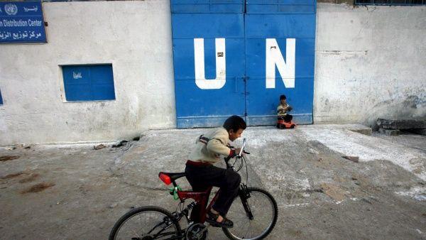 Israel veta sugerencias de la ONU para ayudar a los palestinos