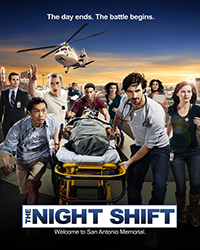 Assistir The Night Shift 3 Temporada Online Dublado e Legendado