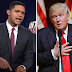 When I see Donald Trump, I see a stand-up comedian' - Trevor Noah