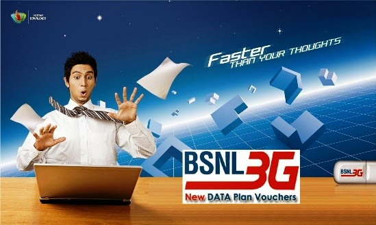 BSNL launches new annual prepaid plans - Plan MAXIMUM 999 & MAHA Plan 949 with unlimited free calls and 1GB/Day unlimited data