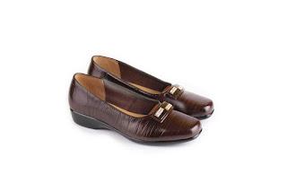 Sepatu Kerja  Wanita JMS 0220