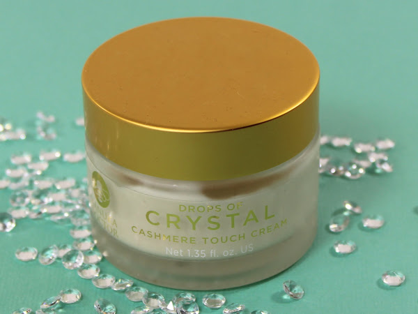 Manuka Doctor Drops of Crystal Cashmere Touch Cream Review