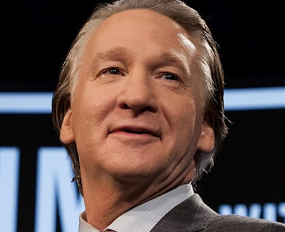 BILL MAHER -SOMEONE ASKED: Are You Offended?
