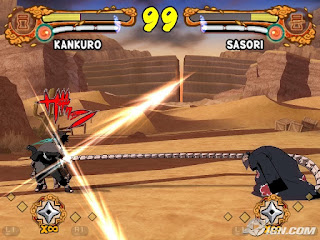 Naruto Ultimate Ninja 7 in 1 (PS2)