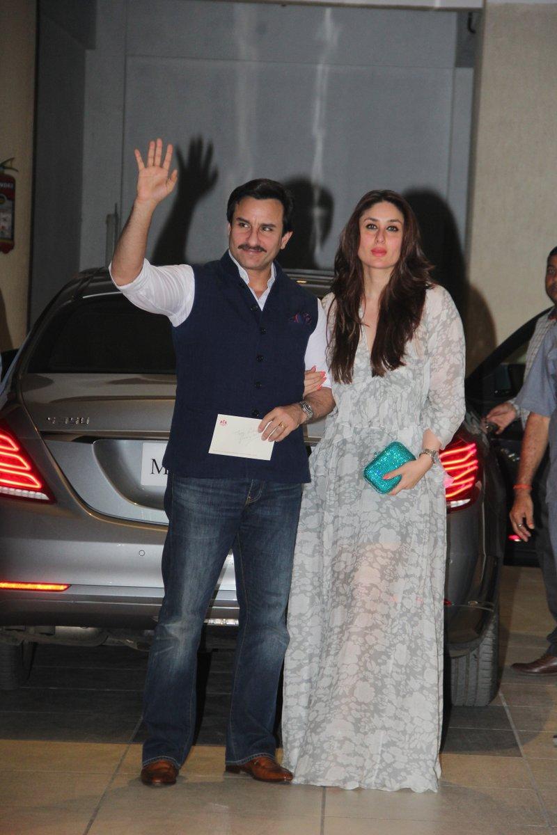Babita Kapoor Birthday Celebrations Party Stills