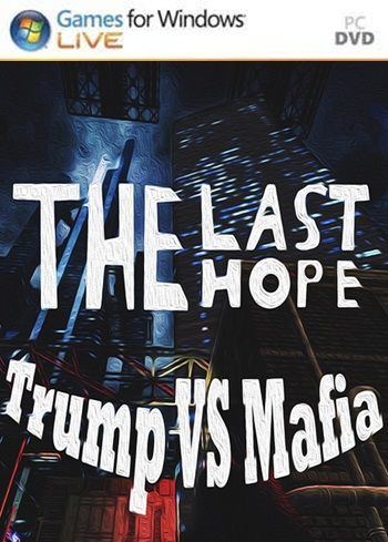 The Last Hope: Trump vs Mafia North Korea PC Full