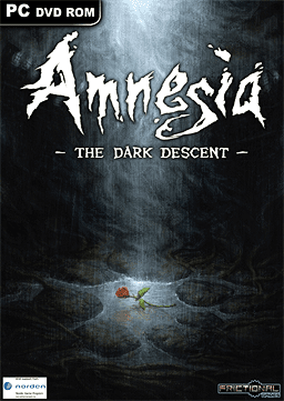 Amnesia The Dark Descent Pc Game, keygen Download