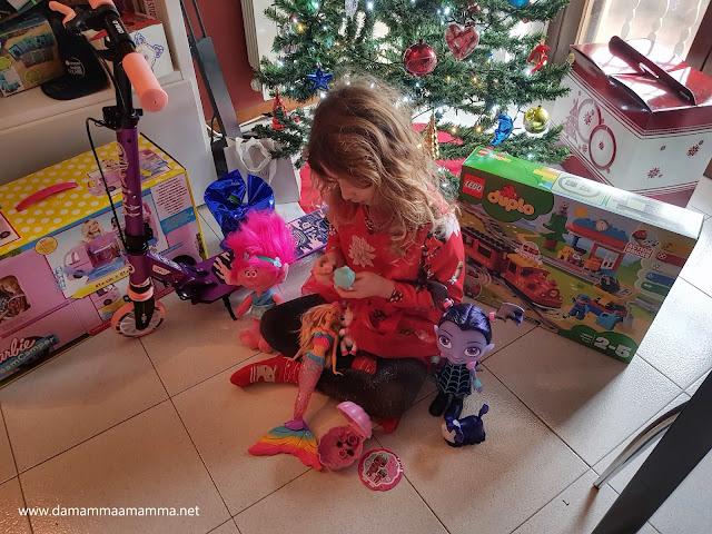Il nostro ultimo Natale in 3
