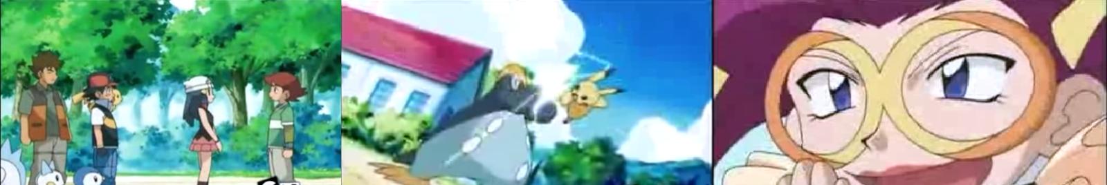 Pokemon Capitulo 26 Temporada 10 Nervios De Concurso