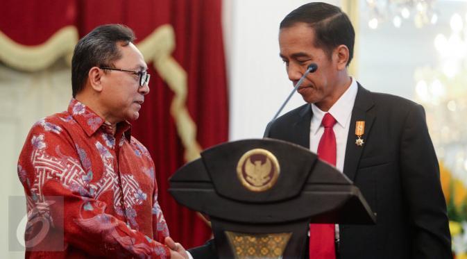 Ketimbang Pindahkan Ibu Kota, Ketua MPR Minta Jokowi Lebih Baik Pikirkan Utang Negara yang Menumpuk