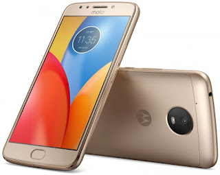 Android phone moto