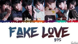 "♪ Fake Love ♪ BTS ""Beyond The Scene"" (방탄소년단)"
