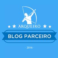 Blog Parceiro - Arqueiro Editora