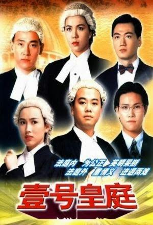 Phim Hồ Sơ Công Lý Phần 1+2 HTV2