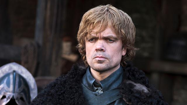 A ultima temporada de Game of Thrones estreia apenas em 2019, mas todos os veículos de comunicação querem dar uma notícia bombástica sobre o final da série (incluindo nós), e talvez o ator Peter Dinklage tenha dado um grande spoiler sobre o fim de Tyron.