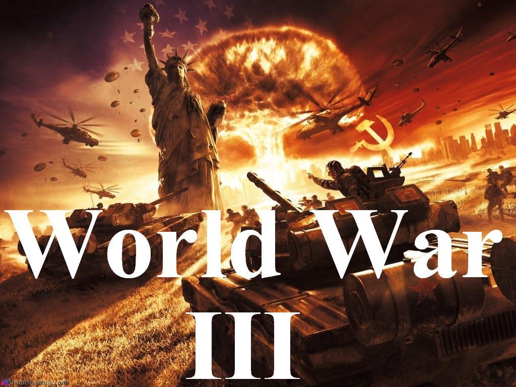 Stehen Wir Vor Dem 3 Weltkrieg