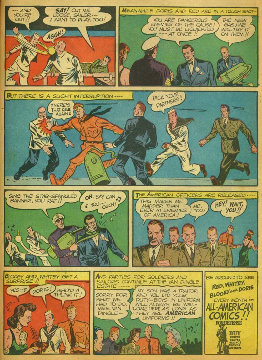 Read online World's Finest Comics comic -  Issue #6 - 61