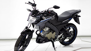 Review Yamaha Vixion Specifications, Speed And Prince