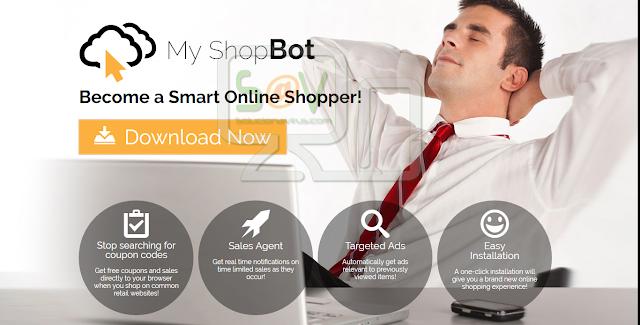 MyShopBot (Adware)