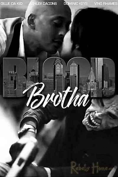 Blood Brother (2017)