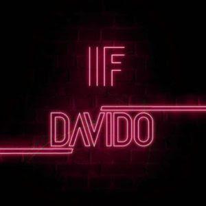 AUDIO: Davido – If