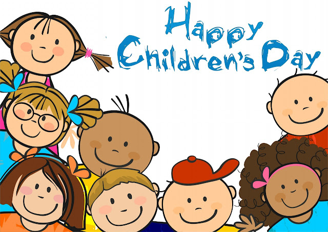 Happy Childrens Day 2017 Photos