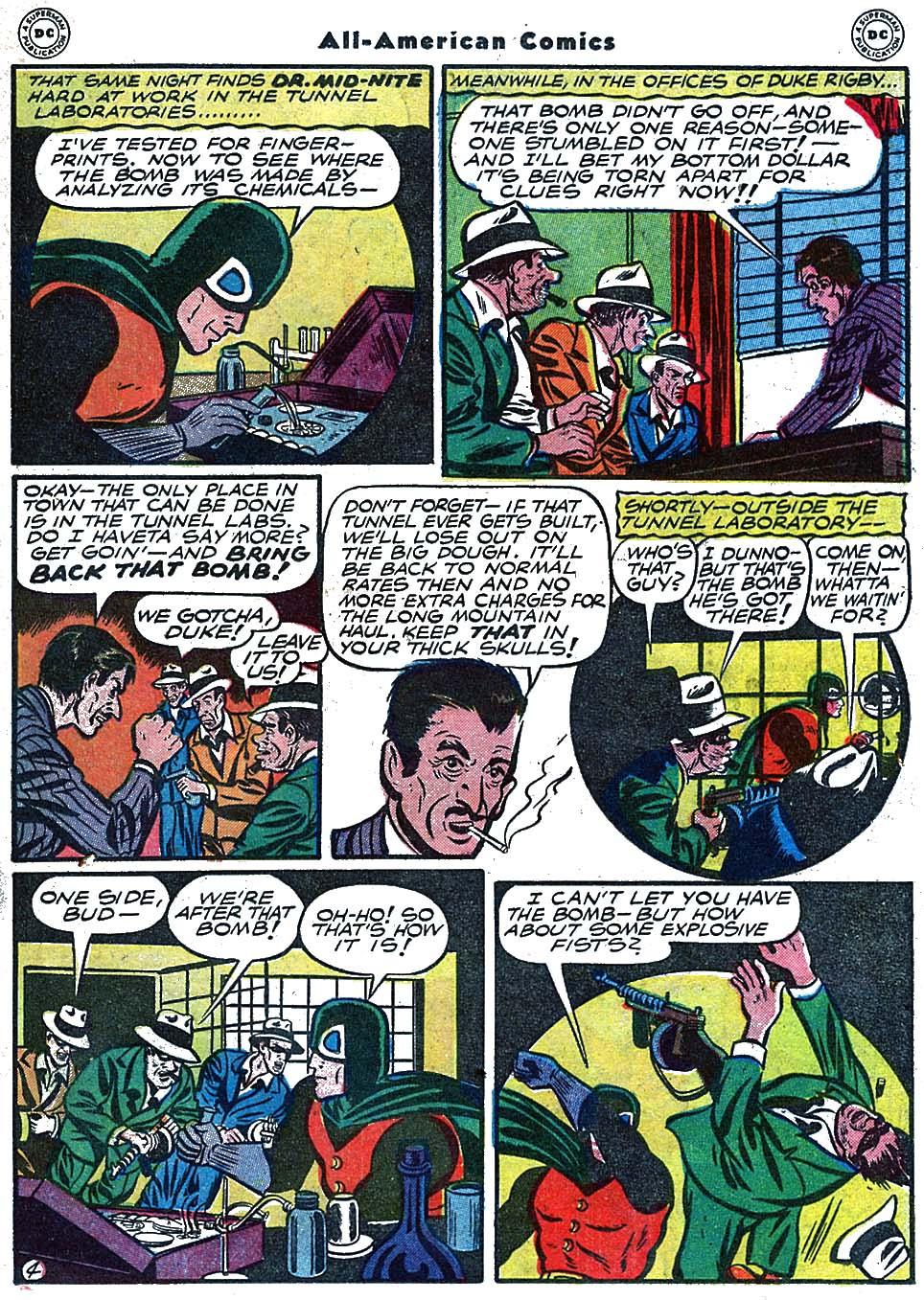 Read online All-American Comics (1939) comic -  Issue #84 - 27
