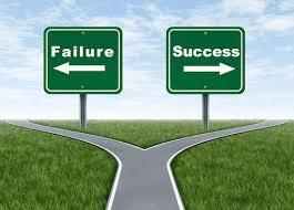 motivasi, choice of life, pilihan hidup, berjaya atau gagal