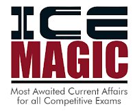 ice magic current affairs