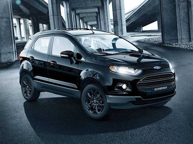 Ford EcoSport Shadow
