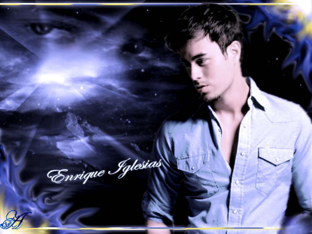 Krystina Dizayas Blog: enrique iglesias wallpaper hd