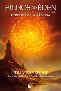 Filhos do Éden, Herdeiros de Atlântida