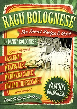 RAGU BOLOGNESE is The BEST tHING EVER !